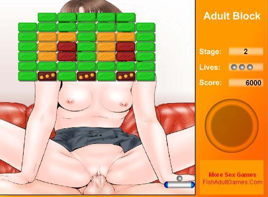 Adult Block