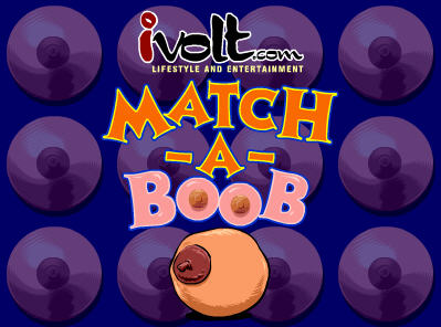 match those boobs